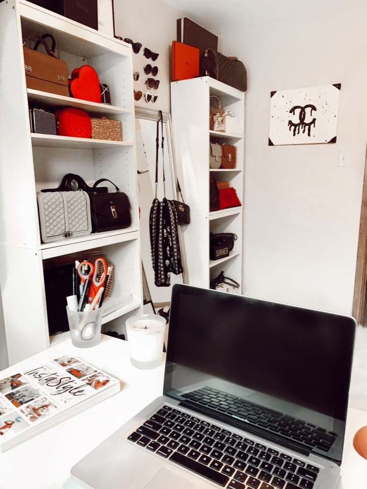 Room Reveal: HomeOffice