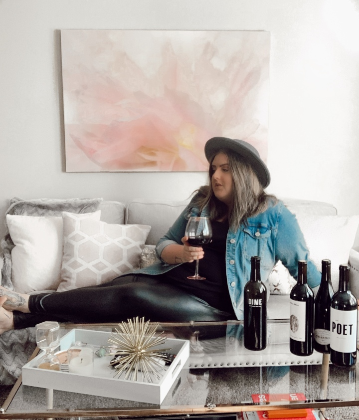 Stepping up your wine game with Winc.