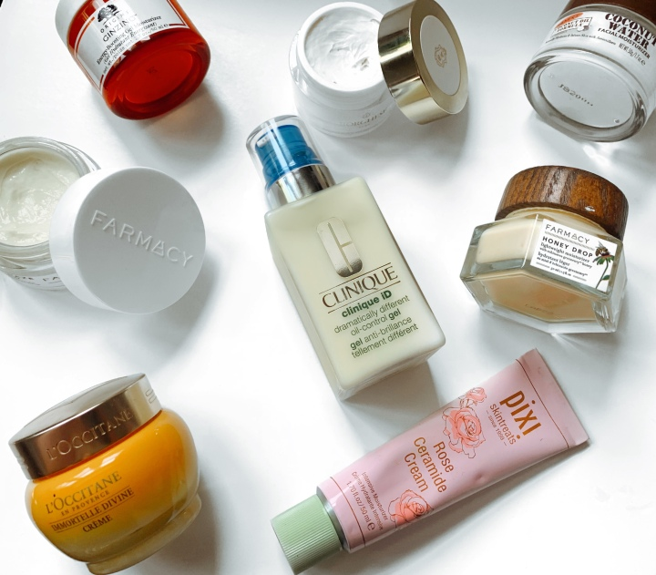 Summer Moisturizers for every skintype