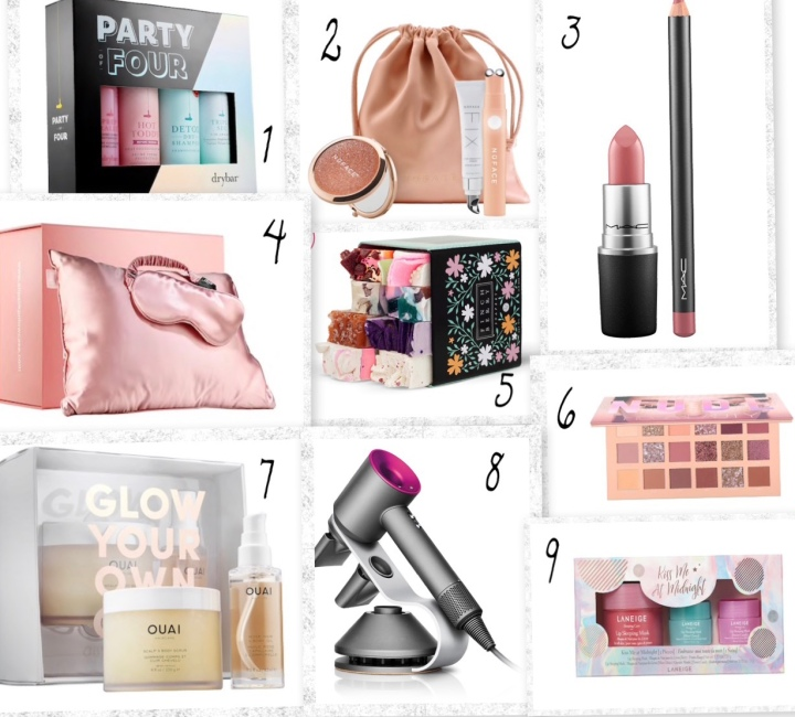 2019 Gift Guide: Beauty
