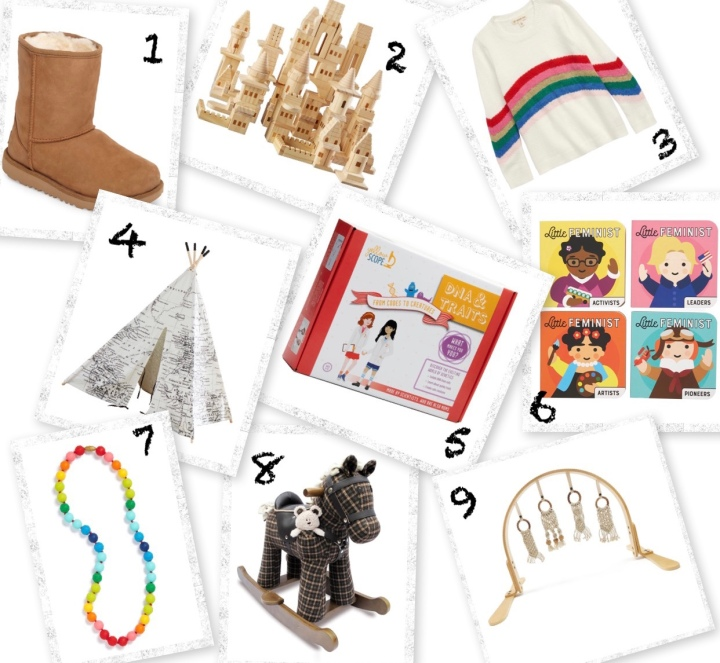 2019 Gift Guide: For Kids