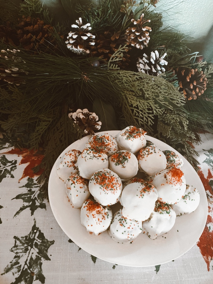 The Lazy Girl's Guide to HolidayBaking