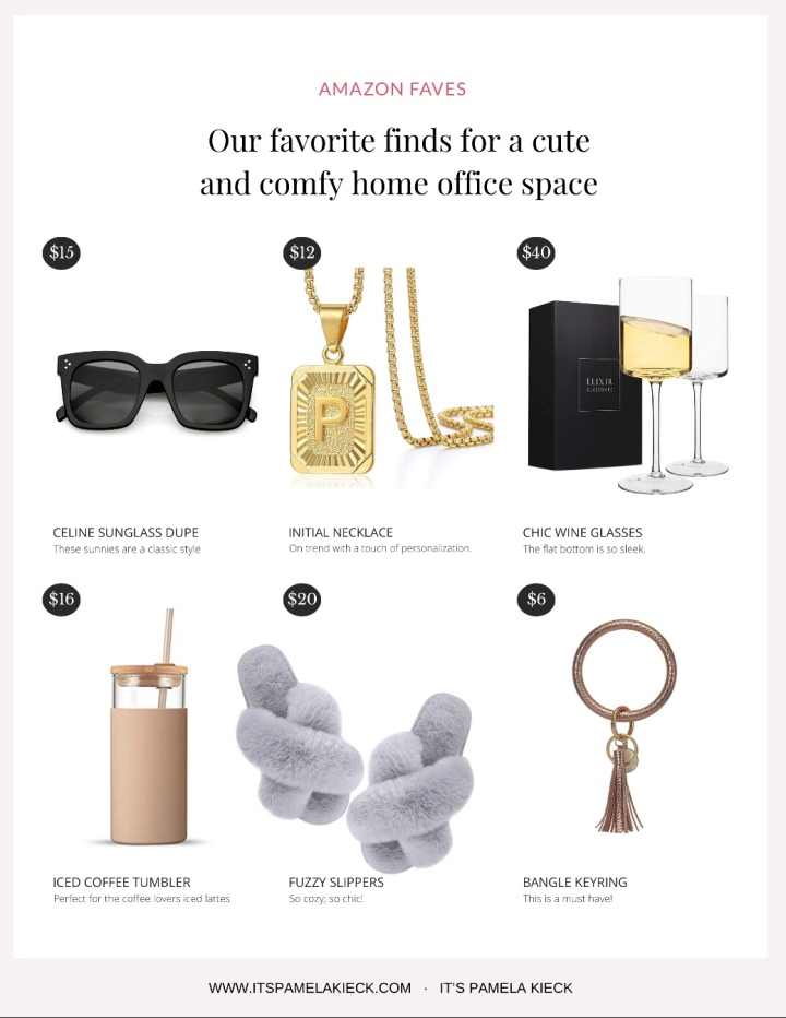 Gift Guide 2020: Amazon Faves